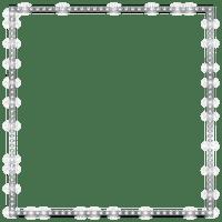 cadre argent silver frame