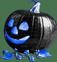 soave pumpkin halloween leaves deco