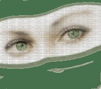 image encre femme visage les yeux edited by