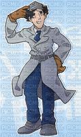 inspecteur gaget