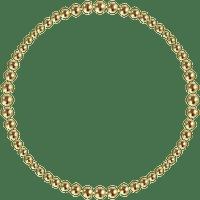 frame--round--circle--gold--guld