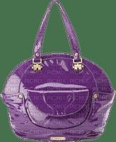 väska---bag--purple--lila