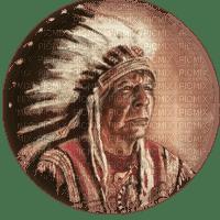 amerindianne man