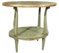 table_furniture_decoratin_--Blue DREAM 70
