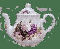 Salomelinda thé !
