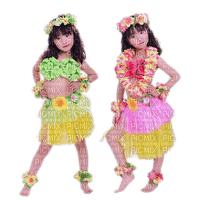tropical child girl enfant fillette 👧👧