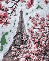 spring printemps frühling primavera весна wiosna tube deco  flower fleur blossom bloom blüte fleurs blumen branch zweig bush  eiffel tower paris