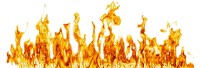 fuego by EstrellaCristal