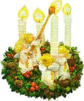 couronne de noel christmas wreath
