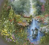 garden katrin
