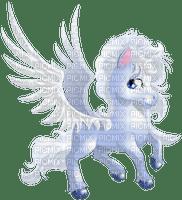 unicorn Pegasus Licorne Pegase