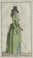Poldark 1792 Riding outfit