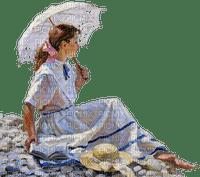 vintage êtê femme summer woman