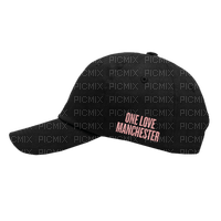 Kaz_Creations One Love  Manchester Hat