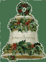 Weihnachten, Glocke