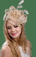 portrait femme visage