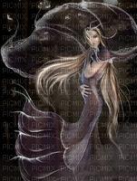 femme fée