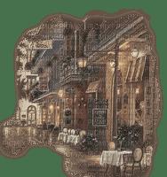 ancienne rue de paris