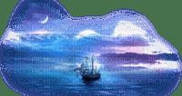 mer navire paysage ship ocean