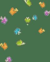 Kaz_Creations Deco Butterflies Colours