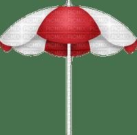 Kathleen Reynolds 4th July American USA Beach Umbrella