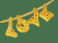 gold - love -Nitsa