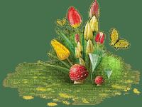 Kaz_Creations Deco Flowers Garden