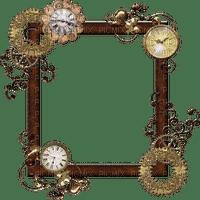MMarcia cadre frame steampunk