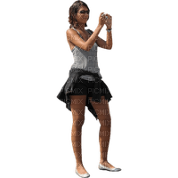 Kaz_Creations Woman Femme Girl Camera