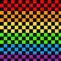 emo rainbow background :P
