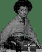 Western Robert Mitchum noël