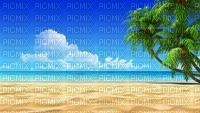 beach plage strand island
