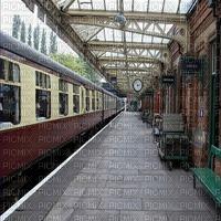 fond train bp