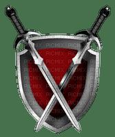 Medieval.Shield.Swords.bouclier.Victoriabea