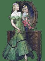 woman at the mirror-femme au miroir-Donna allo specchio-kvinna vid spegeln-minou