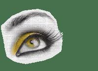 tube yeux