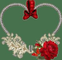 Kaz_Creations Heart Hearts Love Valentine Valentines Frame
