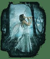 fairy turqouise fee