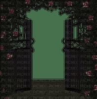 black gate laurachan