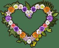 coe coeur love fleur