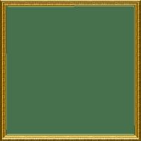 cadre doré