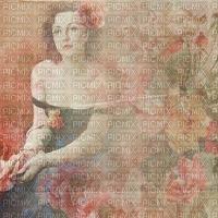 image encre couleur texture femme fleurs printemps edited by me