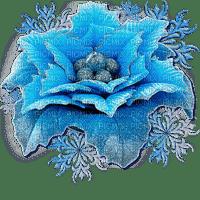 teal flower fleur turquoise
