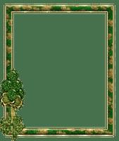Kaz_Creations St.Patricks Day Deco  Frame