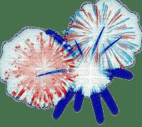 14 juillet feu d'artifice fireworks