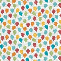 multicolore image encre bon anniversaire mariage texture color effet ballons  edited by me