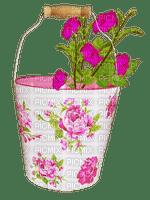 Kaz_Creations Rose Pink Deco Scrap