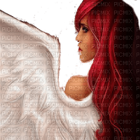 angel red hair ange rouge cheveux