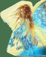 laurachan blue fairy