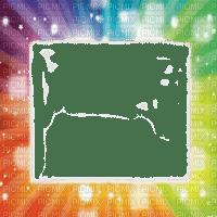 frame colorful deco cadre coleurs